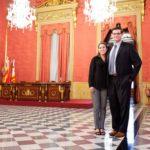 Alex and Andrea Palasek