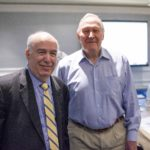 Mike Lipper and Robert LeBuhn