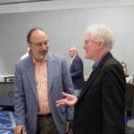 Rich Bernard and Jim Duffy